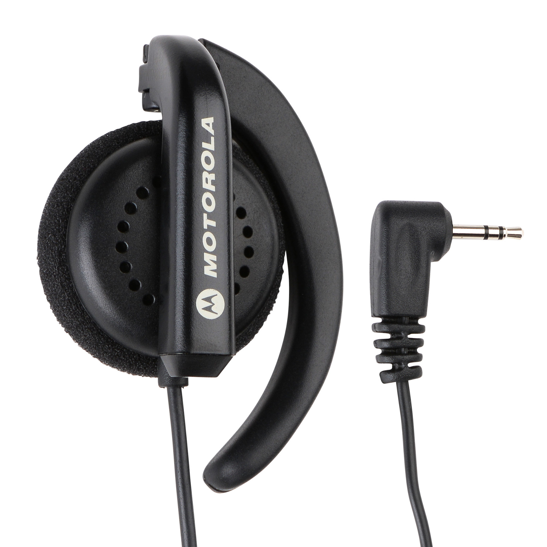 motorola 53728 Earpiece with flex receiver