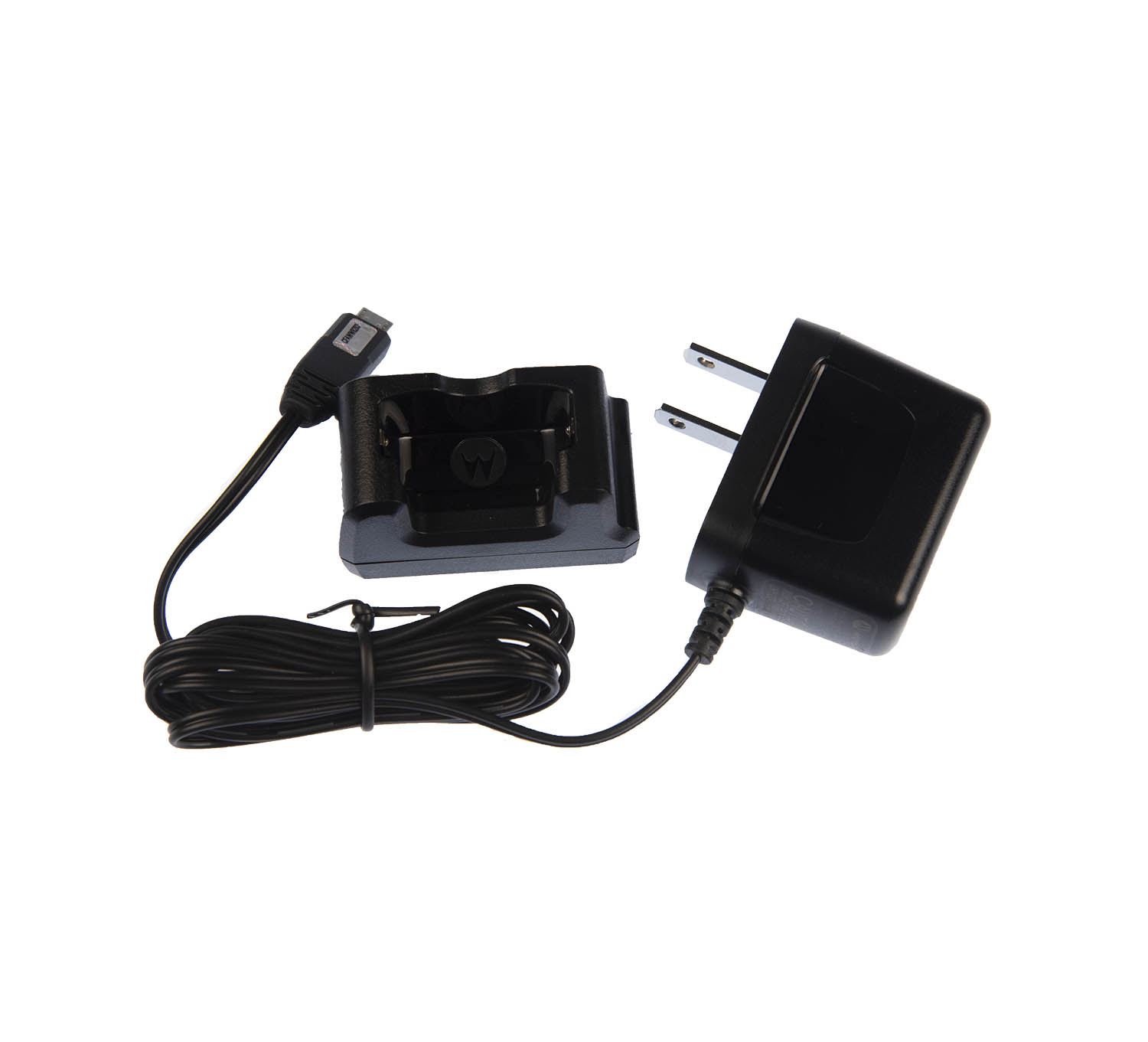 motorola HKLN4509 CLP Single Unit Pod Charging Cradle/Power Supply- HKLN4512 & HKLN4513 sold separately