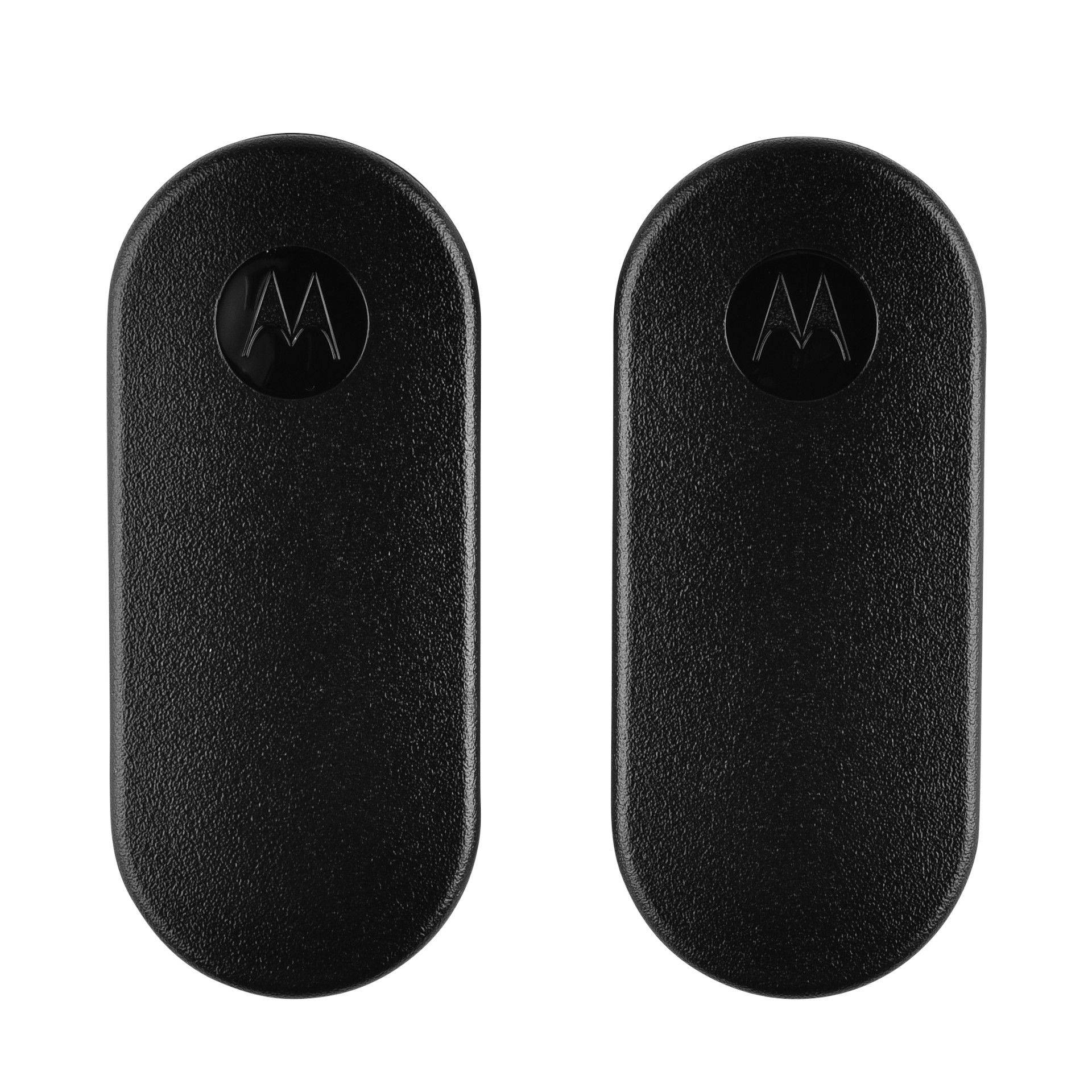 motorola PMLN7438 Belt Clip Twin Pack